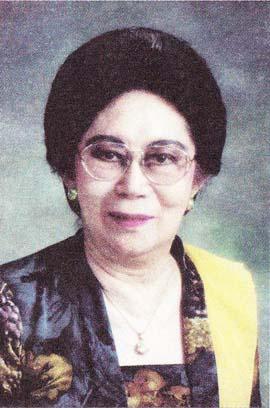Tokoh Wanita Thebugis